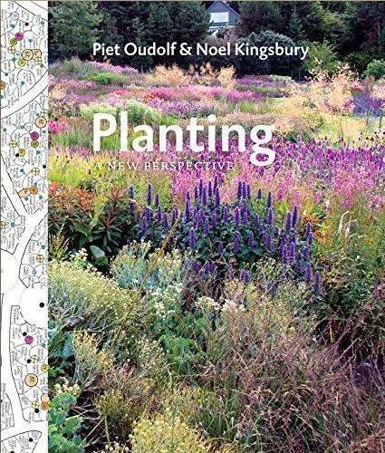 Planting, best gardening books, best garden books, best gardener's books