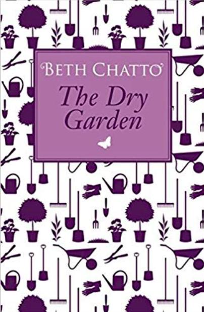 The Dry Garden, best gardening books, gardening books