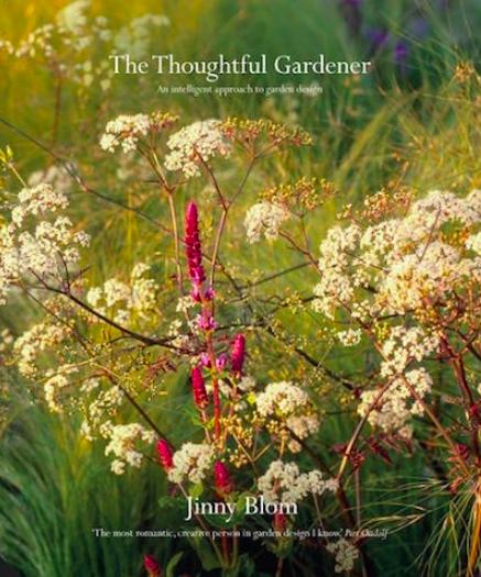 The Thoughtful Gardener, best gardening books, gardening book