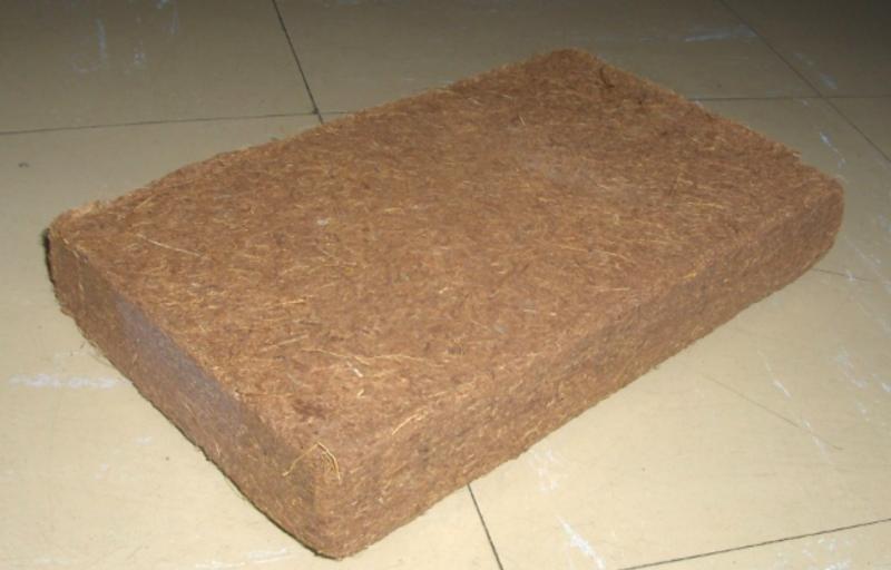 coconut coir peat