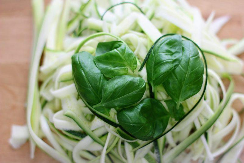 Basil love