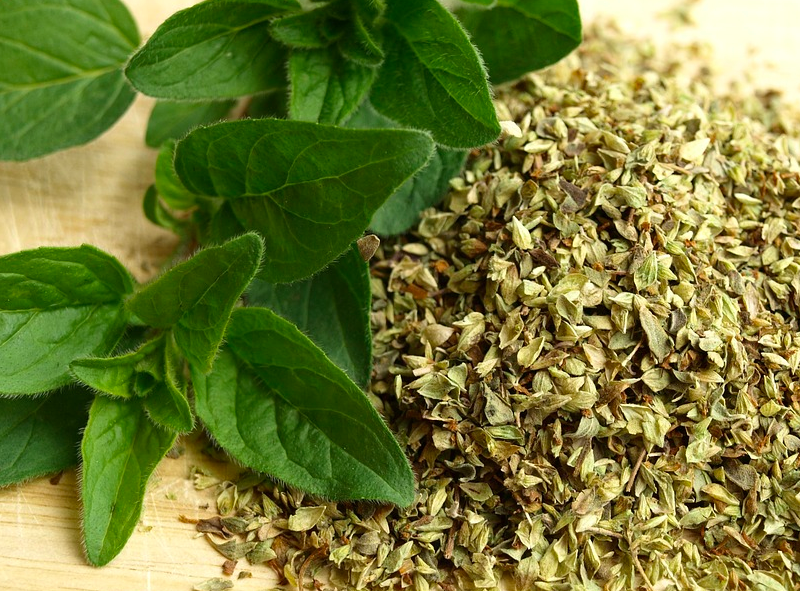 How to Dry Oregano for Summer-Fresh Flavor Year-Round