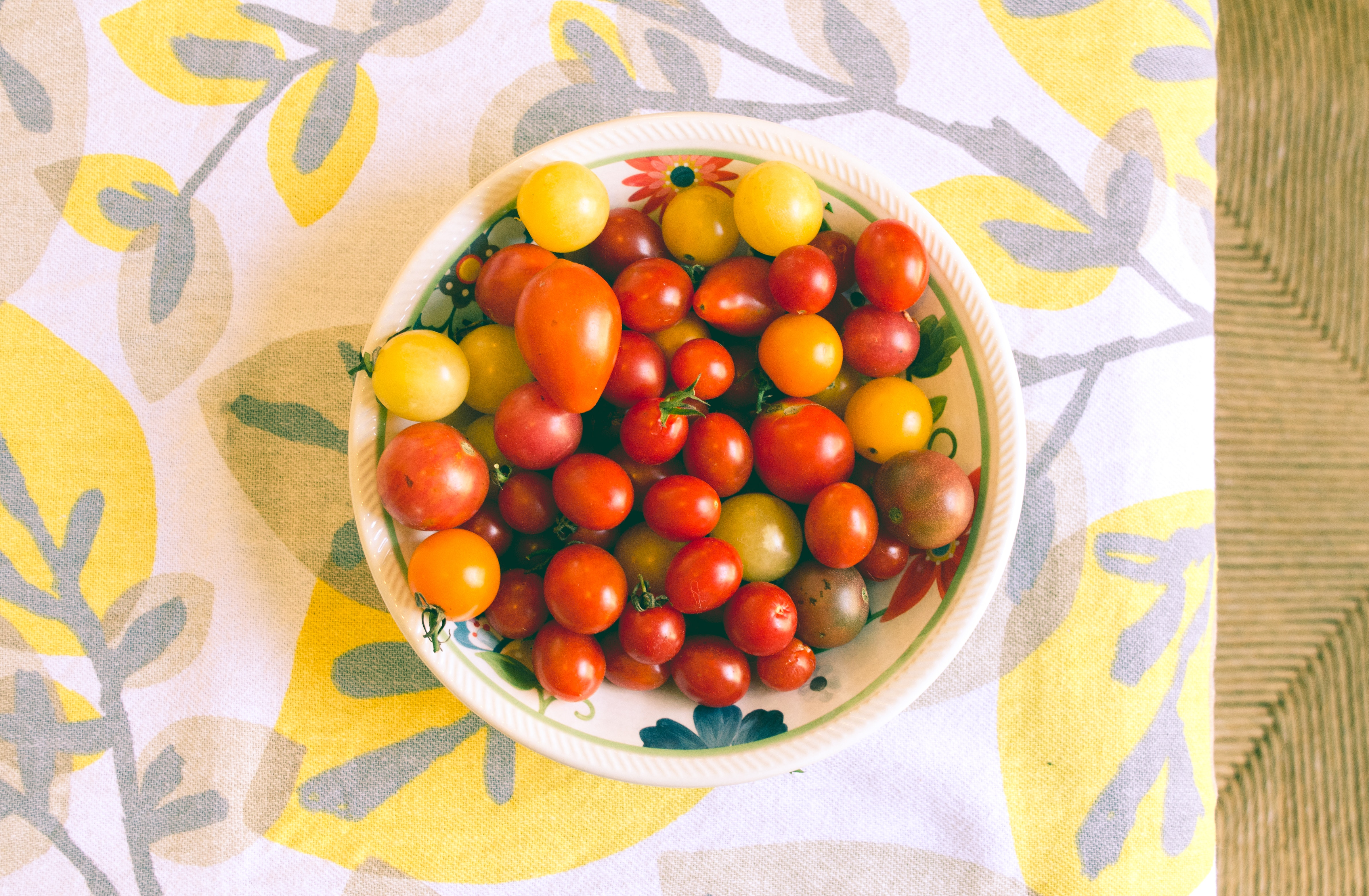 The 10 Best Cherry Tomato Varieties for Container Gardens