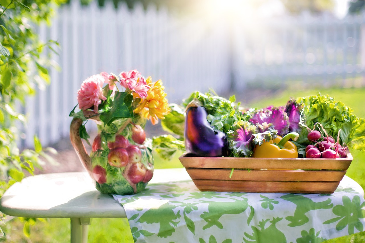 A Simple Guide to Kid-Friendly (and FUN) Vegetable Gardening