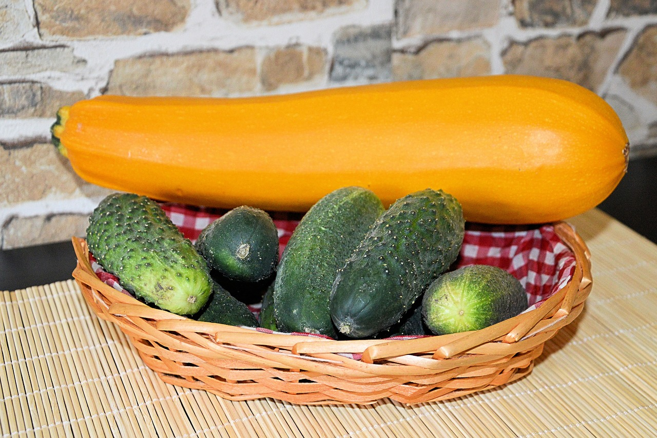 9 Fabulous Tips for Growing Zucchini, aka Summer Squash