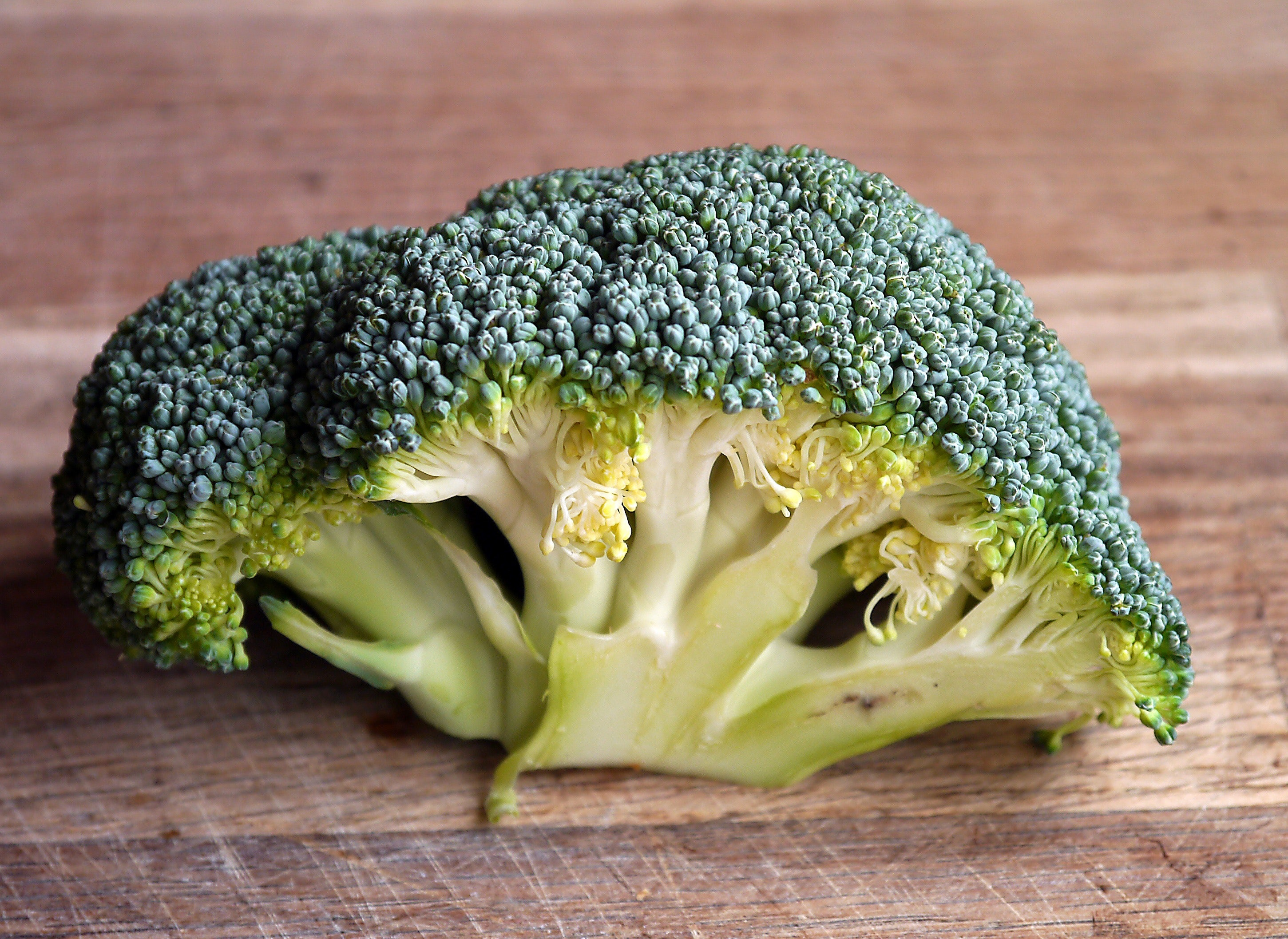 7 Brilliant Ways to Use Leftover Broccoli Stalks