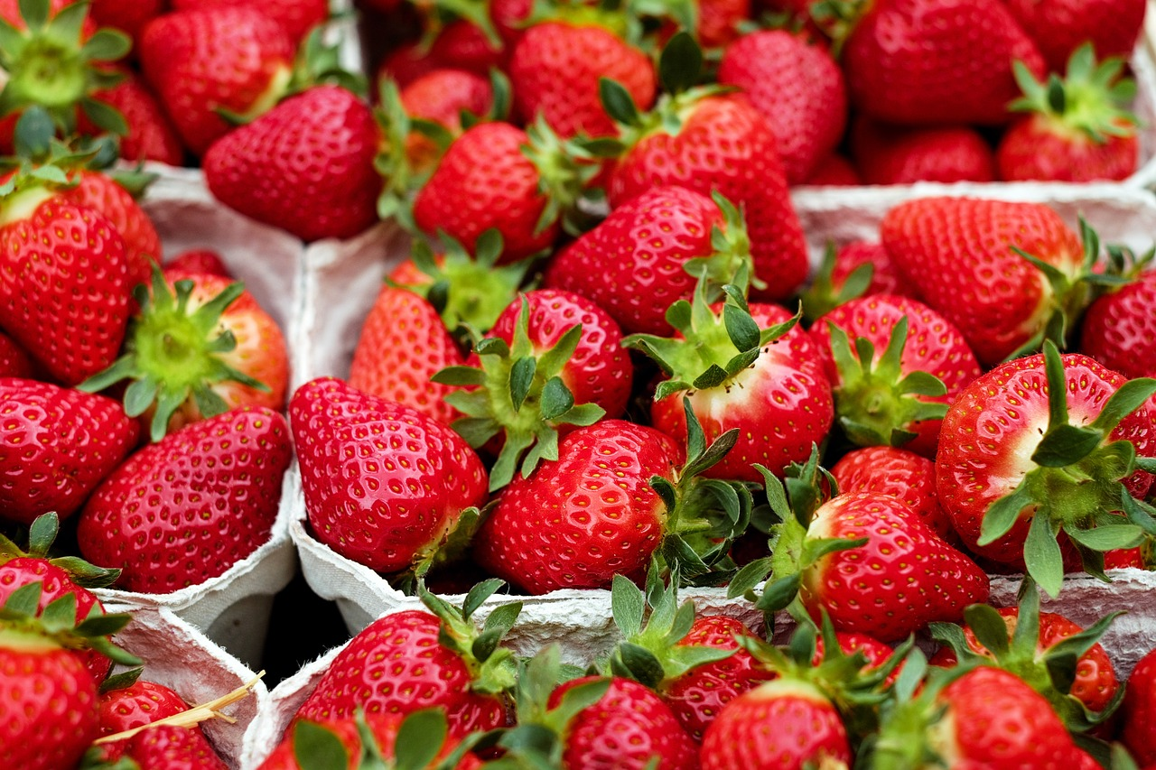 A Foolproof Guide to Growing Strawberries in Containers