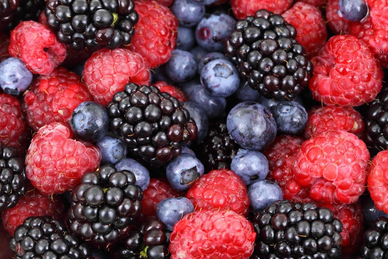 Loganberry: A Blackberry-Raspberry Hybrid