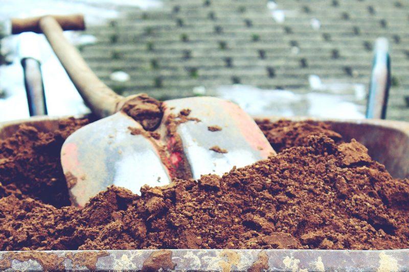 Horticultural sand, perlite vs vermiculite