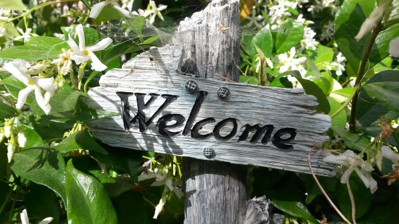 6 Fun And Simple Garden Sign Ideas That You Can Make At Home