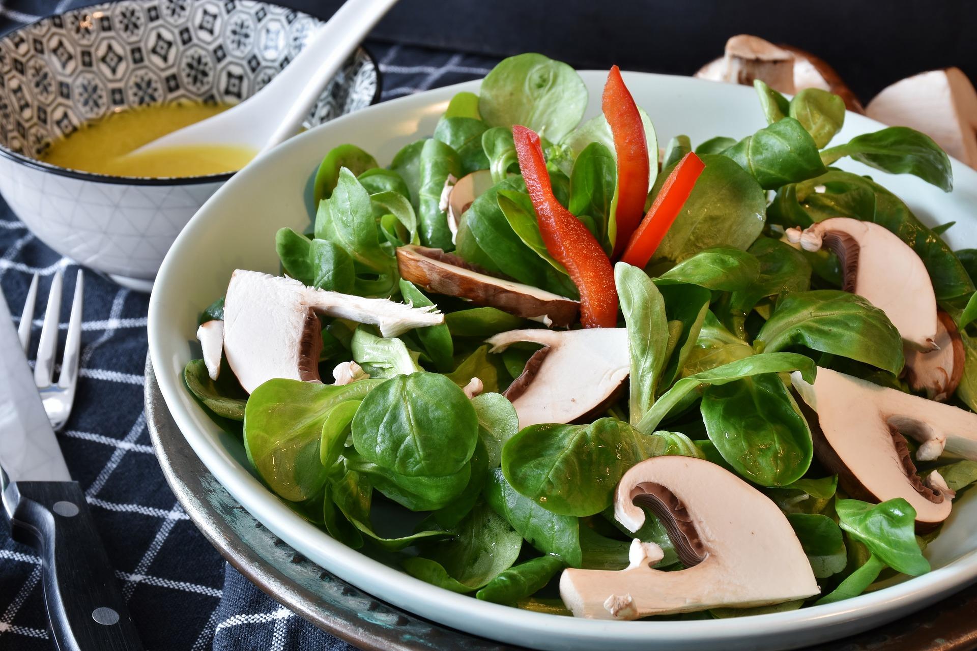 How to Grow Rocket Lettuce (Arugula)