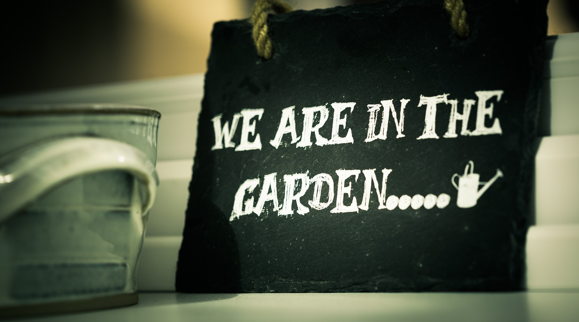 A Collection of 55 Beautiful Garden Quotes to Inspire you